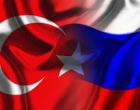 Turquia suspende restrições a produtos agrícolas russos livres de impostos