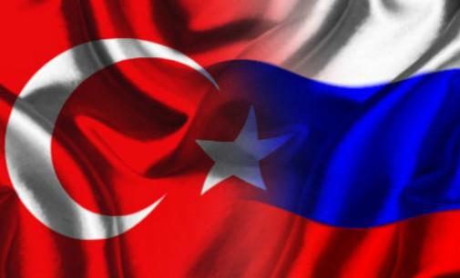 Rússia e Turquia trocam acusações sobre a Síria