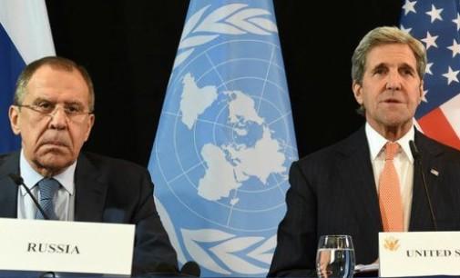 Oriente Médio, entre a paz e o apocalipse