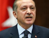 """Presidente turco diz rejeitar """"lição de democracia"""""""