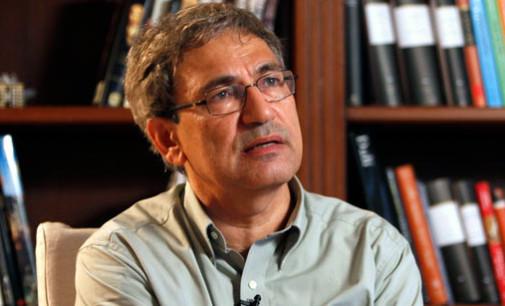 Escritor turco Orhan Pamuk ganhou o Prêmio Europeu Helena Vaz da Silva
