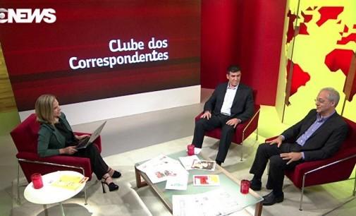 Correspondente turco avalia eleições no Brasil