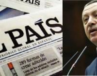El Pais Editorial: A Turquia retrocede