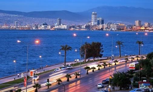 Quatro cidades da Turquia estão entre cidades que cresceram mais em 2014