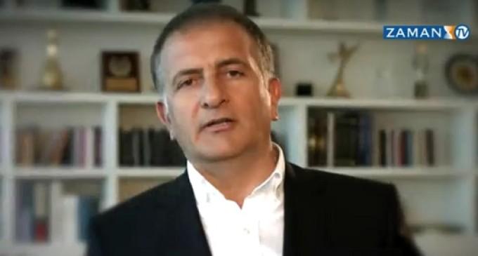 Editor-geral do jornal turco Zaman envia mensagem aos colegas