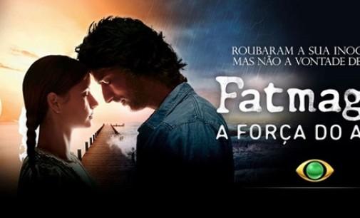 """Band estreia mais uma novela turca, """"Fatmagul – A Força do Amor"""""""