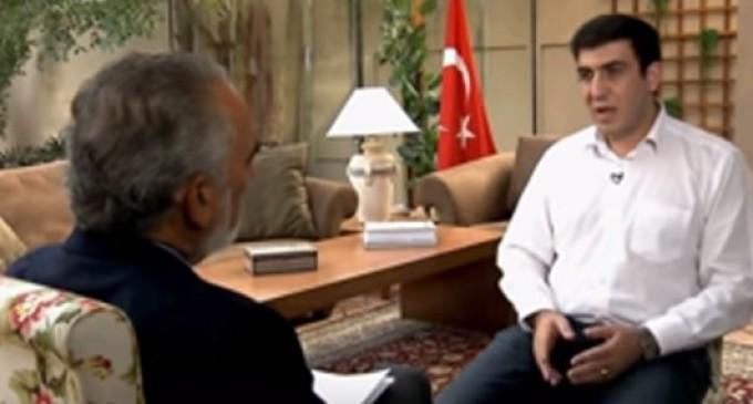 Mudança política turca analisada por jornalistas