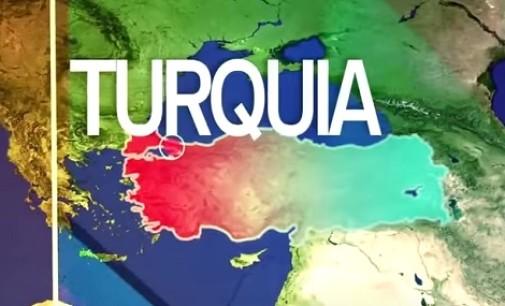 O Mundo Segundo Os Brasileiros Istambul Turquia
