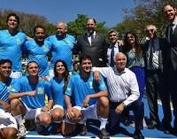 CCBT participa do projeto da Câmara Federal dos Deputados de valorização de espaços públicos de Brasília