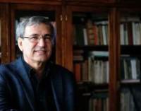 Escritor turco Orhan Pamuk teme guerra civil na Turquia