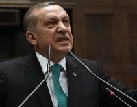 Lusco-fusco na Turquia