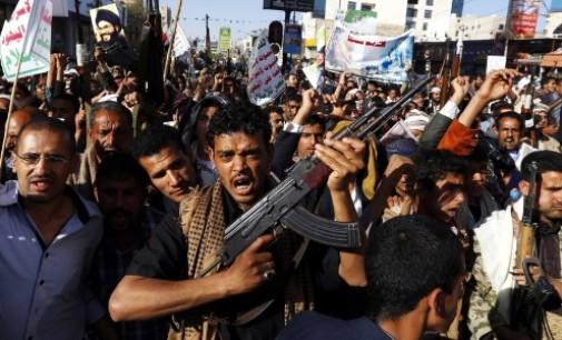 """""""É hora de parar de usar o islã como ferramenta de política e guerra"""""""