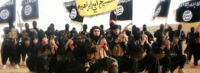 Combatentes do Estado Islâmico fugiram para a Turquia – organização síria