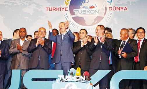 Empresas Latino-Americanas investem com a Turquia