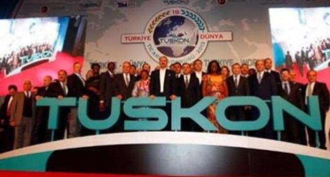 Ponte de Negócios Turquia-América Latina