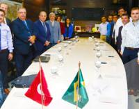 CCITB participa de reunião com Fiesp