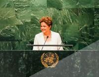 Dilma: vivemos um golpe de Estado diferente do que aconteceu na Turquia