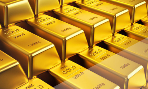 Turquia: descoberta uma reserva de ouro de 100 toneladas
