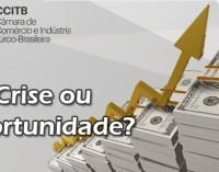 Alta do dólar cria cenário favorável para estrangeiros no Brasil