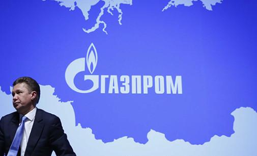 Gazprom quer manter sua parceria com empresas turcas