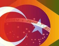 Jorge Amado: São turcos ou árabes?