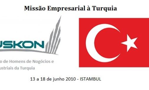 Interesse dos empresários pelo Tuskon 2010
