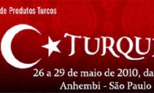 1ª Exposição de Produtos Turcos