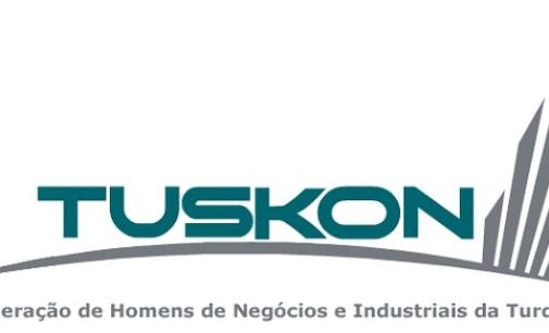 Missão empresarial da Turquia