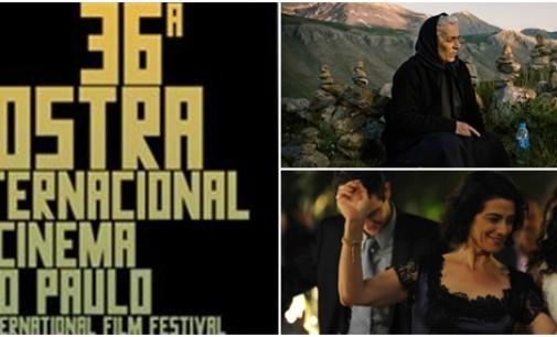 Filmes Turcos no Festival Internacional de Cinema