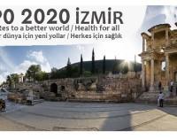 Cidade turca é maior rival de SP para ser sede da Expo 2020