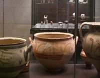 Turquia pede devolução de cerâmicas expostas no Louvre