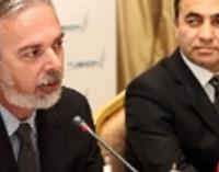 Ministro das Relações Exteriores viaja para Turquia