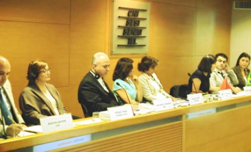 Mulheres turcas lideram rodada de negócios na Fiesp