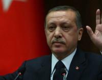 Erdogan ameaça liberdade de expressão e jornalistas na Turquia, alerta RSF