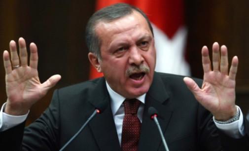 "Erdogan ""faz mal à Turquia"""