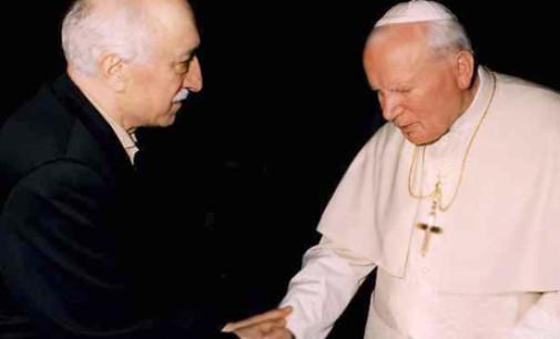 Contribuições para Paz Mundial e o Diálogo Inter-religioso