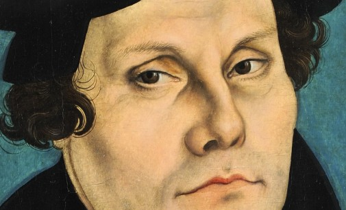 O Martinho Lutero Muçulmano?