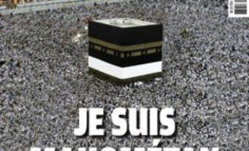 A liberdade de imprensa e o Charlie Hebdo