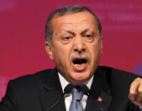 Asli Erdogan: ' A Turquia é hoje um grande império do medo '
