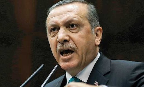Erdogan alega que o caso de Zarrab é uma tentativa internacional de golpe contra a Turquia