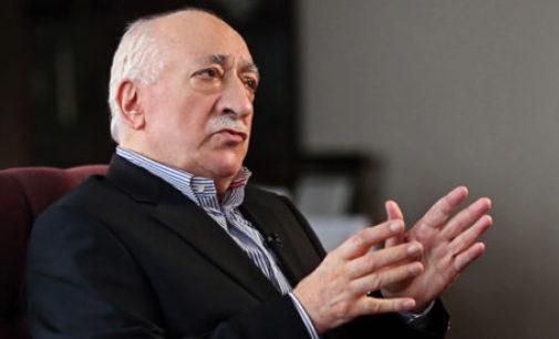 """Fethullah Gülen: """"A crueldade do EIIL merece nossa mais enérgica condenação."""""""