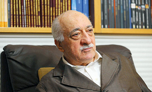 Fethullah Gülen e um Esboço de Seu Movimento
