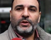 Jornalista Bülent Keneş é sentenciado por criticar Erdogan