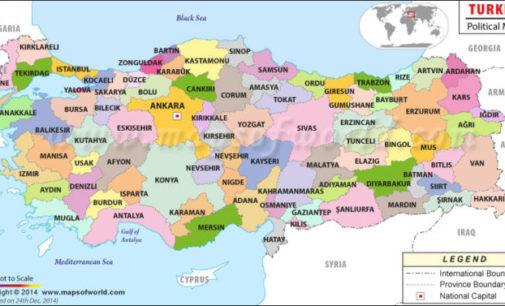 O drama sírio é também uma tragédia turca
