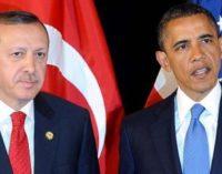 Erdogan visita Washington em meio a tensões entre Turquia e EUA