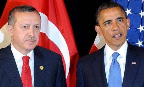 Erdogan defende linha dura contra curdos