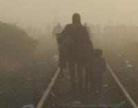 Os refugiados, a crise e a retórica da crise