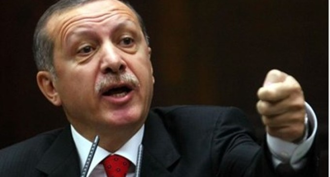 A Democracia Desgastada da Turquia