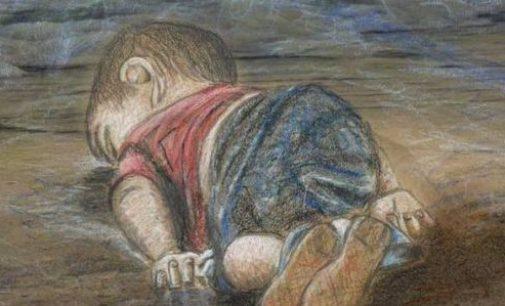 Síria: entre o apocalipse e a redenção