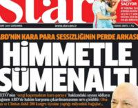 Jornal pró-governo acusa Gülen de suborno